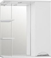 Зеркальный шкаф Style Line Жасмин 75/С