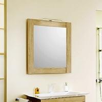 Зеркало Aqwella 5 stars Simphony Л7 дуб сонома