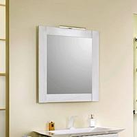 Зеркало Aqwella 5 stars Simphony Л7 сосна беленая
