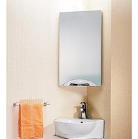 Зеркало-шкаф Aqwella Дельта угловой