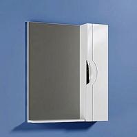 Зеркало-шкаф Aqwella Н-Лайн 75 R