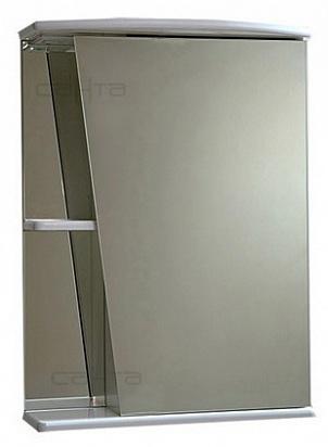 Зеркало-шкаф СанТа Акцент 50 R