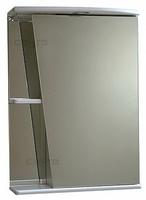 Зеркало-шкаф СанТа Акцент 50 свет R