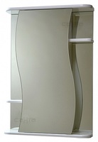Зеркало-шкаф СанТа Лира 55