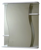 Зеркало-шкаф СанТа Лира 60