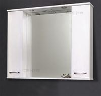 Зеркало-шкаф СанТа Прима 100 свет