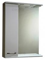 Зеркало-шкаф СанТа Прима 50 свет L