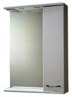 Зеркало-шкаф СанТа Прима 60 свет R