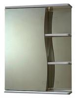 Зеркало-шкаф СанТа Волна 60 L