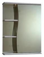 Зеркало-шкаф СанТа Волна 60 R