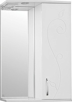 Зеркало-шкаф Style Line Эко Фьюжн Панда 550/С