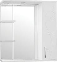 Зеркало-шкаф Style Line Эко Фьюжн Панда 75/С