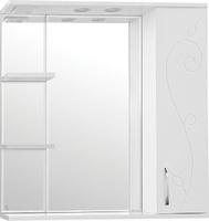 Зеркало-шкаф Style Line Эко Фьюжн Панда 80/С