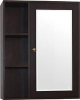 Зеркало-шкаф Style Line Кантри 65, Венге