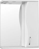 Зеркало-шкаф Style Line Панда 60/С, Волна