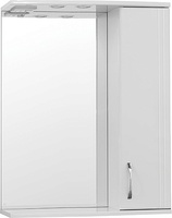 Зеркало-шкаф Style Line Панда 65/С