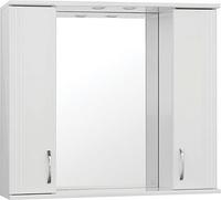 Зеркало-шкаф Style Line Панда 90/С