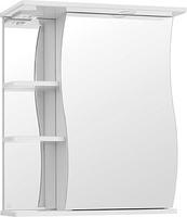Зеркало-шкаф Style Line Волна 60/С